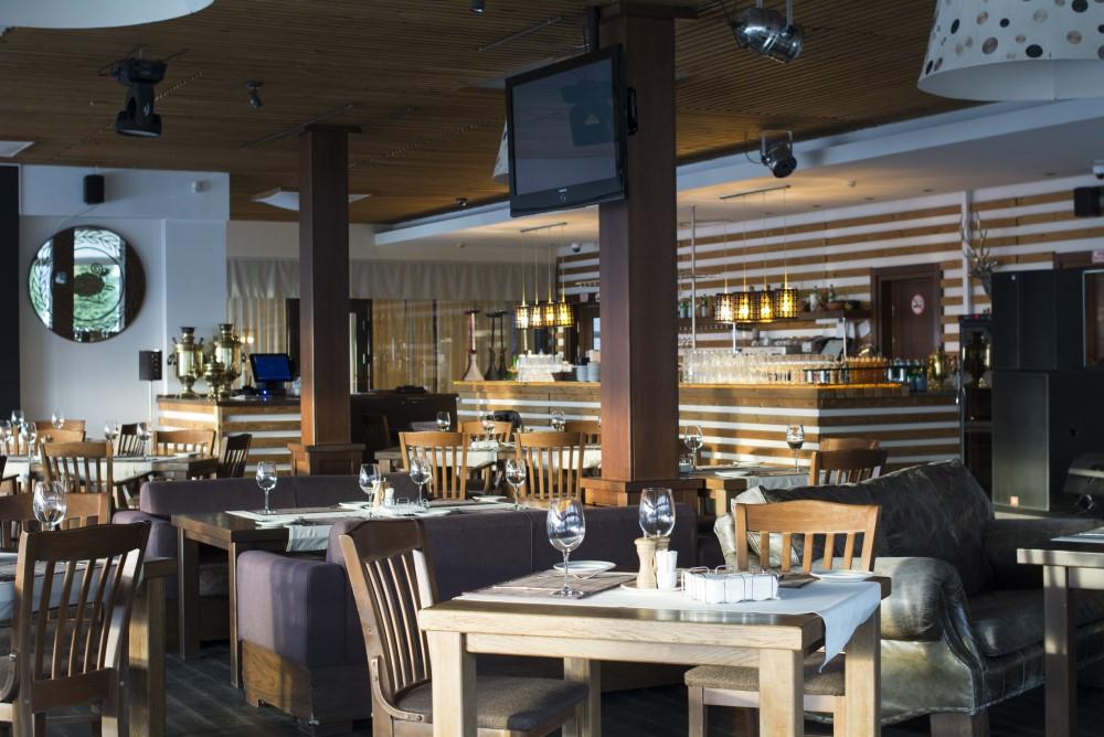Ресторан Руно